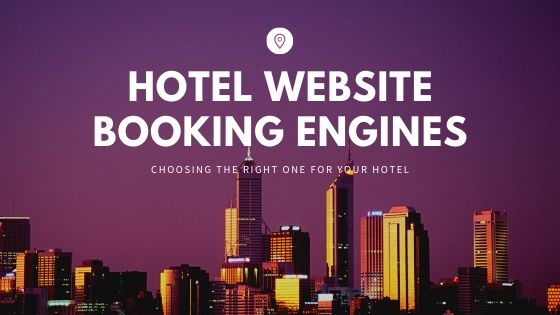 hotel-website-booking-engines